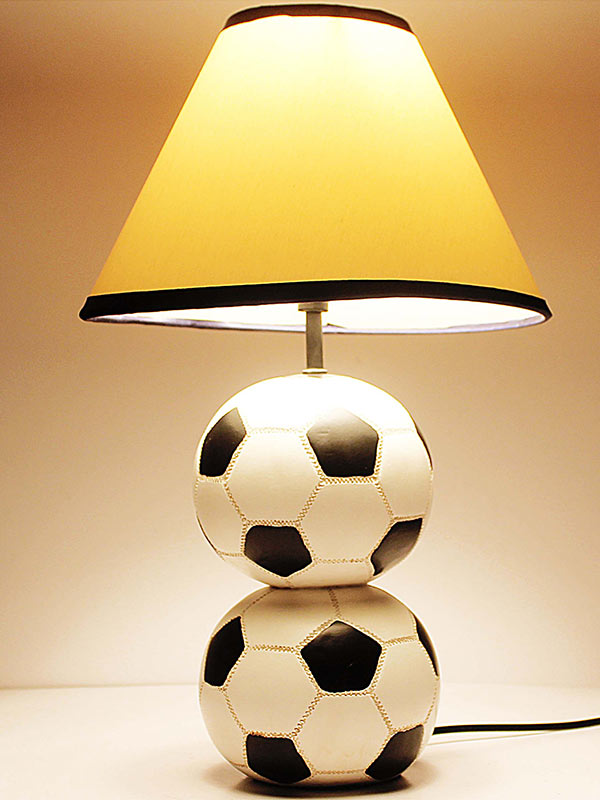 Striking Lamp