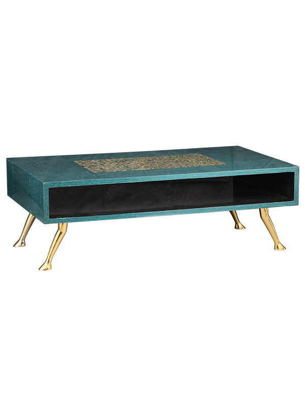 Caviet Designer Table