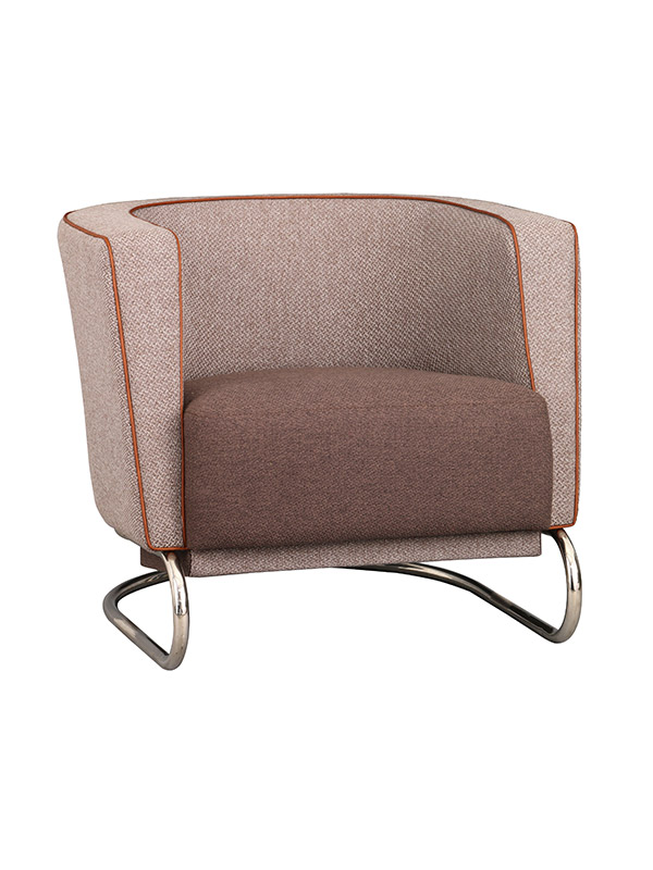 Troy Lounge Chair