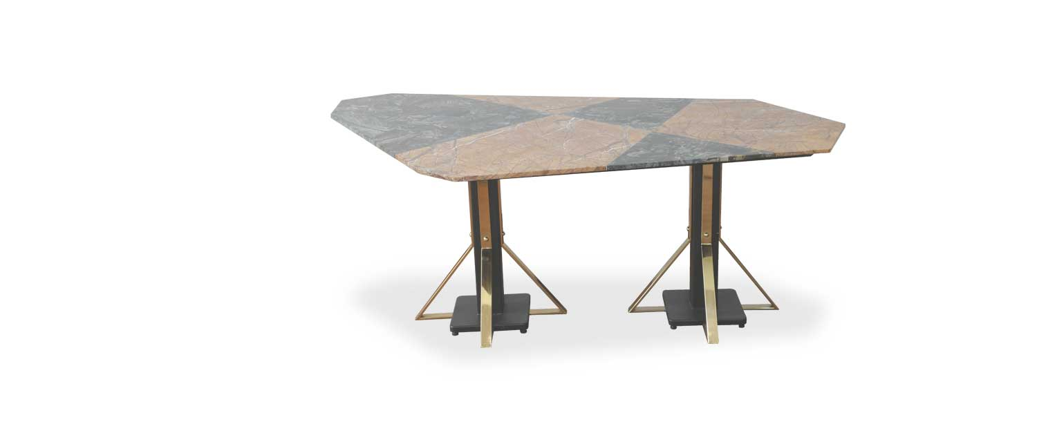 Reynolds Dining Table
