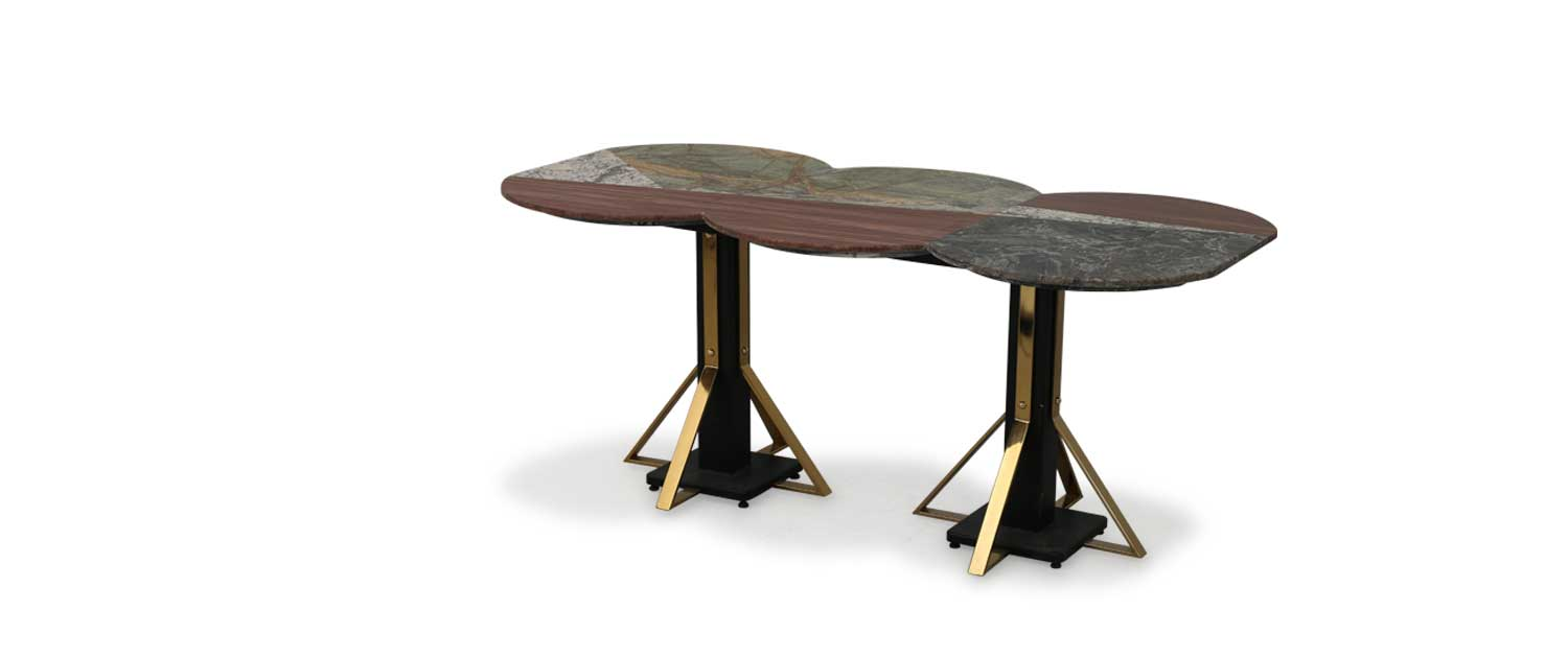 Murphy Dining Table
