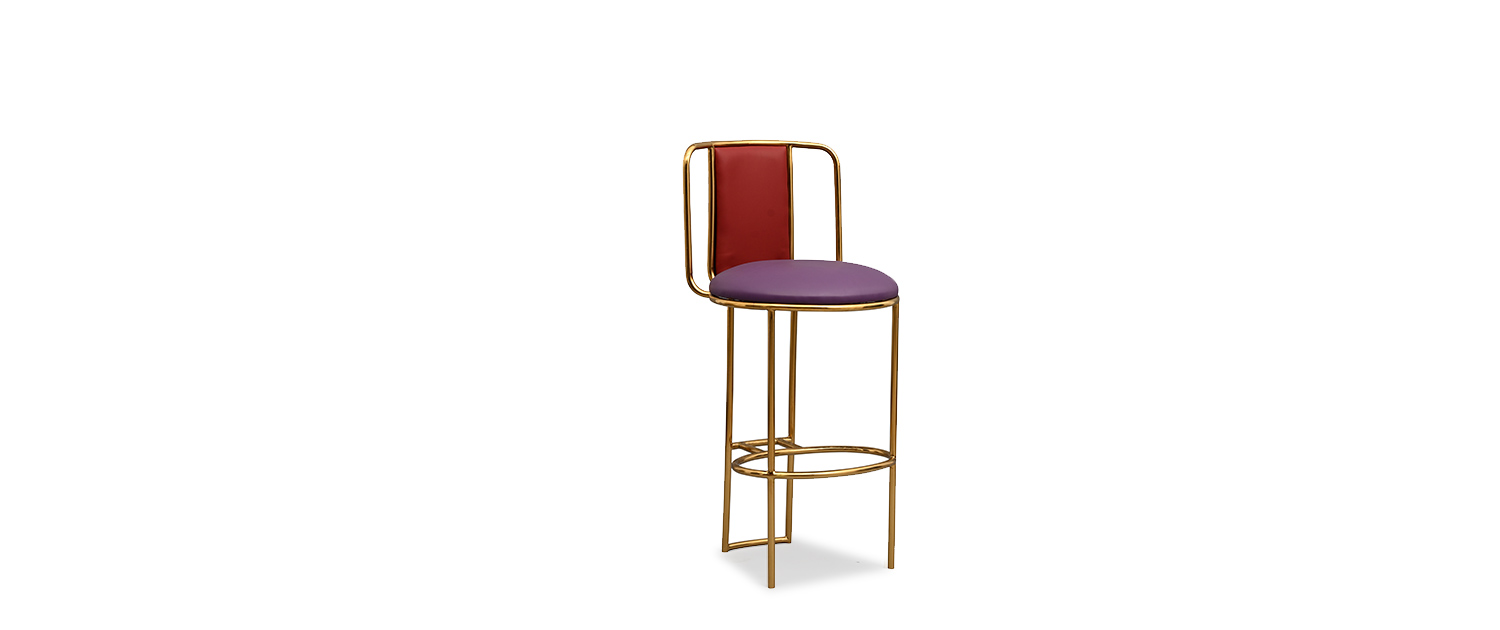 Waltz Bar Chair