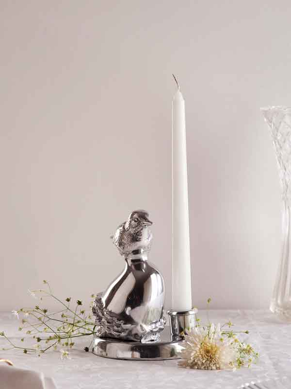 Little Birdie Candle Stand
