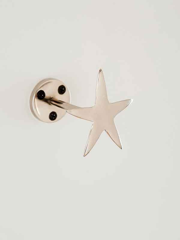 Starry Nights Wall Hook