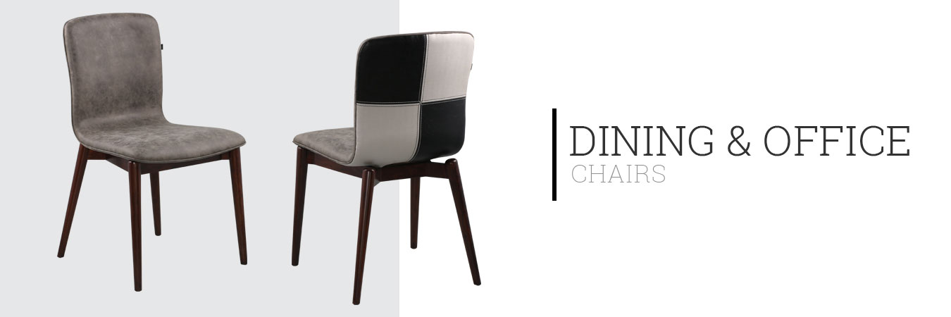 Dining & Office Chairs