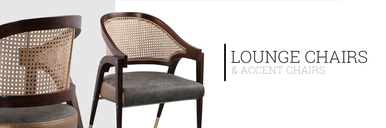 Lounge & Accents Chairs