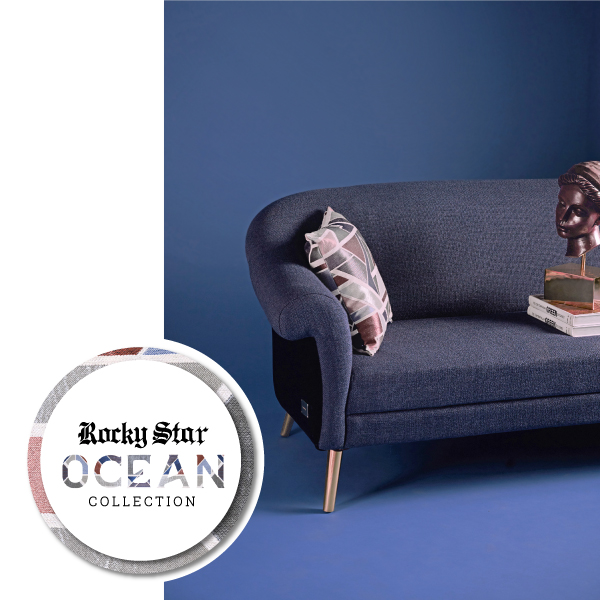 Experience Luxury With Rocky Star Ocean Collection