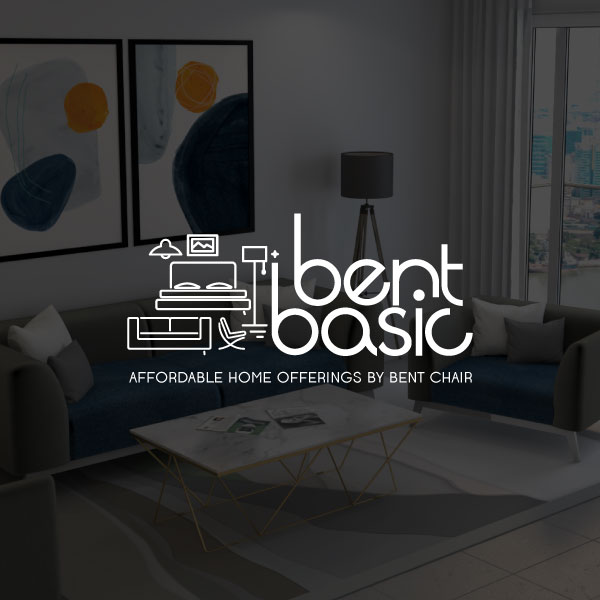 AFFORDABLE HOME OFFERINGS BY BENT CHAIR