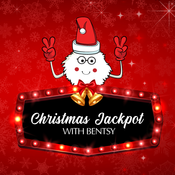 Bentsy Is Back With Christmas Jackpot