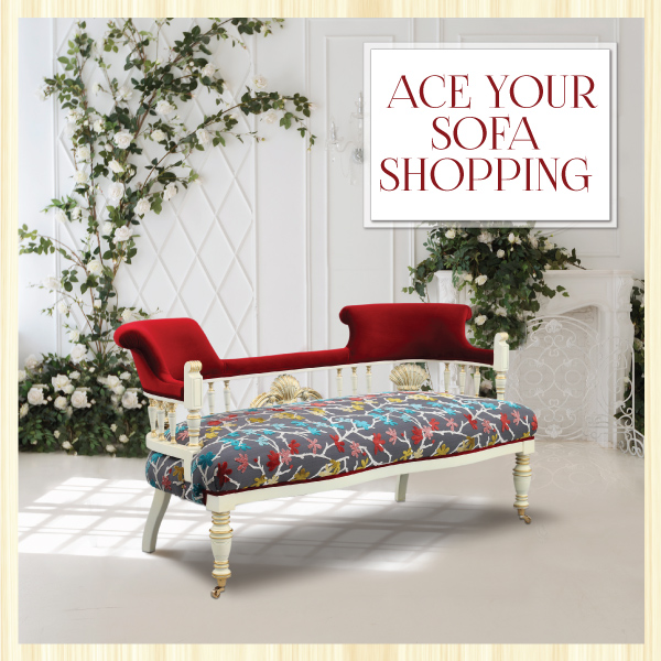 Buying a Sofa? Here's Something That You Should Keep In Mind
