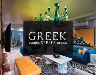 Greek Series
