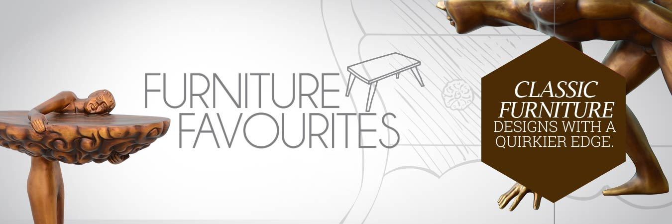 Furniture Favs