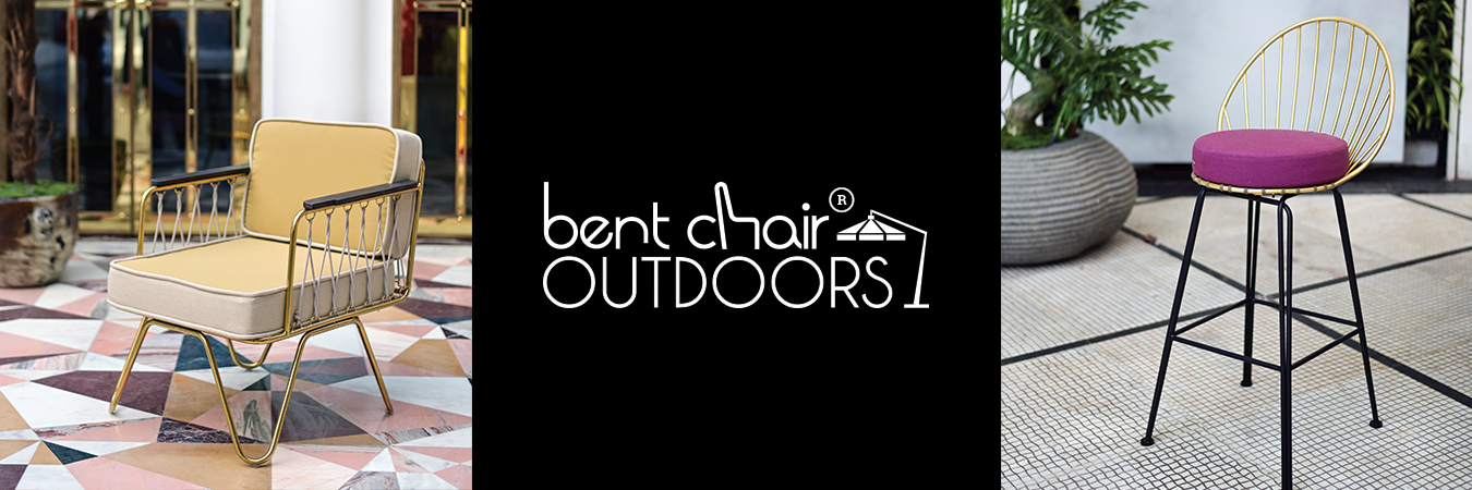 bentchair outdoors