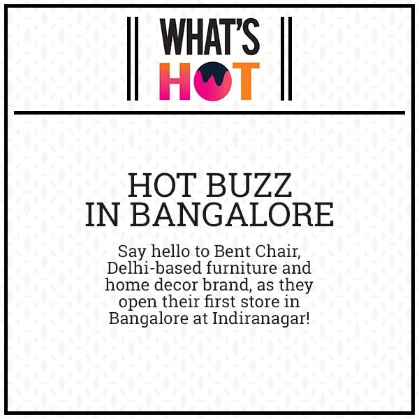 HOT BUZZ IN BANGALORE