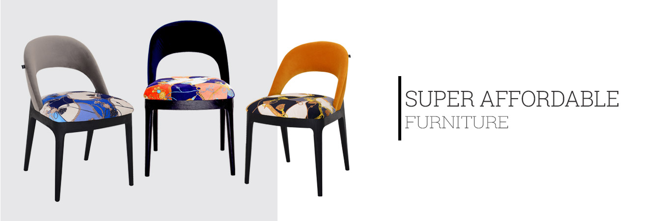 Super Affordable Furniture