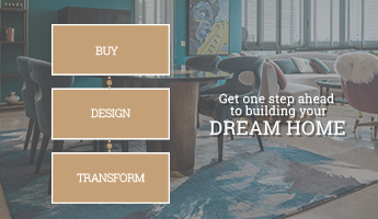 Dream Home Banner