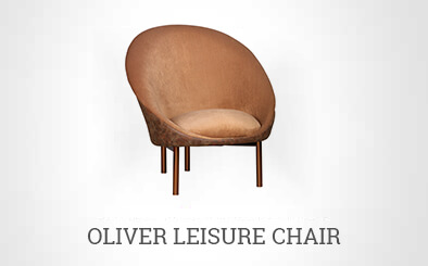 Oliver Leisure Chair
