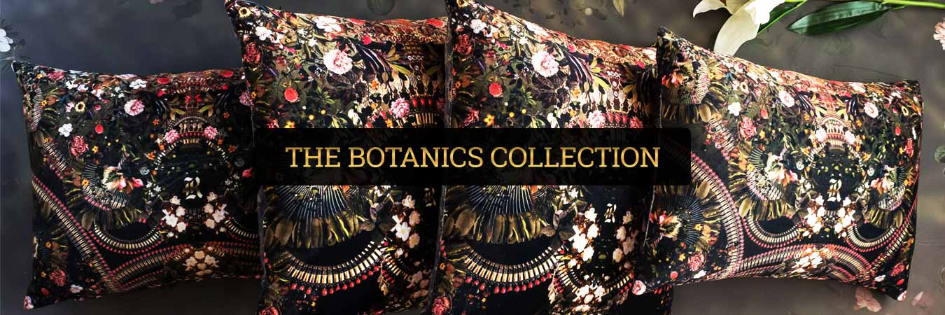 THE BOTANICAL COLLECTION
