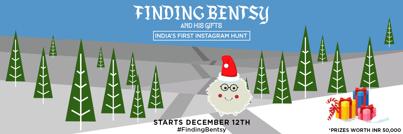 Finding Bentsy