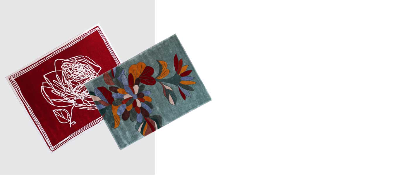 Rugs Carpets Banner Image