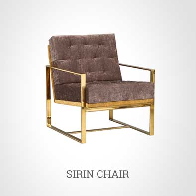 Sirin Arm Chair