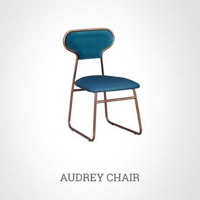 Audrey chair