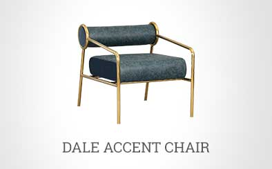 Dale Accent Chair
