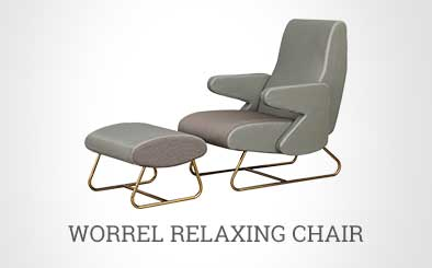 Worrel Relaxing Chair