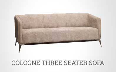 Colon three Seater Sofa