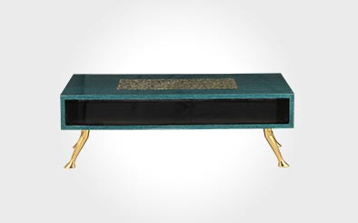 CAVIET COFFEE TABLE