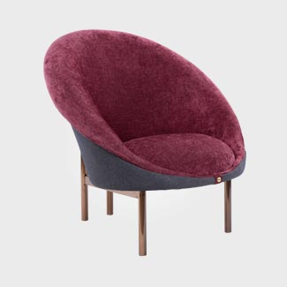 Oliver-leisure-chair-steam-beech-wood-pu-or-velvet