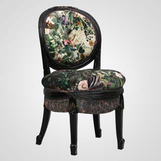 rocky-stars-botanical-occasional-chair